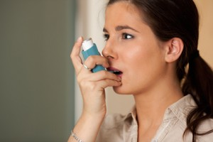 Can I Get Disability for Asthma?